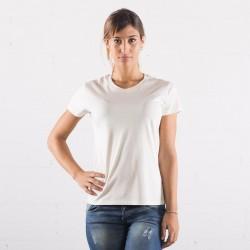 T-shirt STARWORLD SWGL2 maniche corte moderna sfiancata preristretta