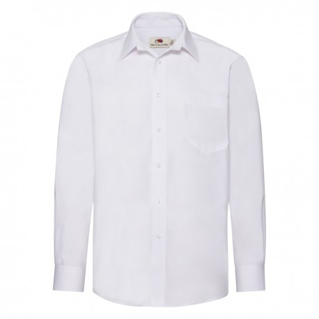 CAMICIA UOMO FRUIT MANICA LUNGA POPEL MEN 55%C45%P