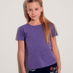 t-shirt Girls Iconic T FRUIT FR610250 bambina manica corta