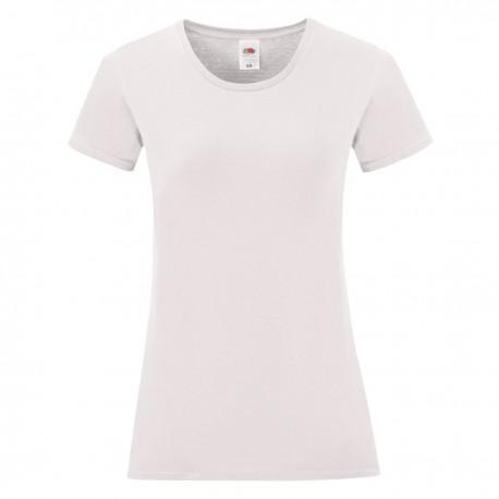 t-shirt Ladies Iconic T FRUIT FR614320 donna maniche corte