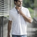 Polo uomo JE565M RUSSELL EUROPE 180g/m2