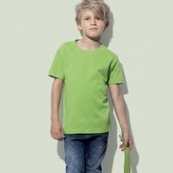 T-shirt ST2220 STEDMAN bambino maniche corte 145g/m2