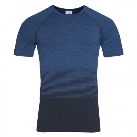 T-shirt ST8810 STEDMAN uomo movito multicolore 180g/m2