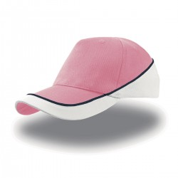 Cappello ATLANTIS ATKIRA Bambino KID RACING 35%C-65%POLY