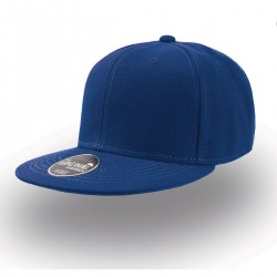 Cappello ATLANTIS ATKISN Bambino KID SNAP BACK 100% ACRYLIC