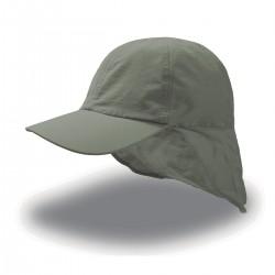 Cappello ATLANTIS ATNOMA Unisex NOMAD 60%NYLON 40%C