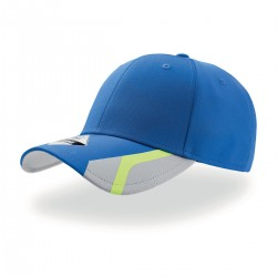 Cappello ATLANTIS ATPLAC Unisex PLAYER 6 PANELS 100%P