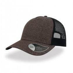Cappello ATLANTIS ATRAML Unisex RAPPER MEL 5 panels 100%C
