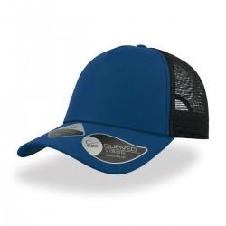 Cappello ATLANTIS ATRARE Unisex RAPP RECYC 5 panels 100%P
