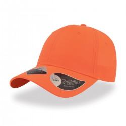 Cappello ATLANTIS ATRECC Unisex RECYCLED CAP 6 panels 100%C