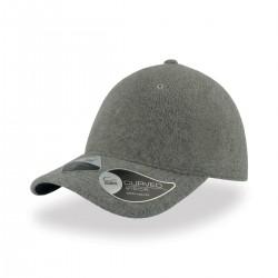 Cappello ATLANTIS ATUNPO Unisex UNI CAP 1 panel cap 100%P