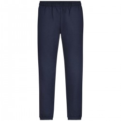 Pantaloni JAMES & NICHOLSON JN036 Uomo MEN JOG PANTS 80%C20%P J&N