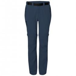 Pantaloni JAMES & NICHOLSON JN1201 Donna Ladies'Trekking Pants85%P15%E