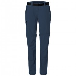 Pantaloni JAMES & NICHOLSON JN1202 Uomo Men'sTrekking Pants85%P15%E