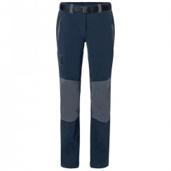 Pantaloni JAMES & NICHOLSON JN1205 Donna Ladies'Trekking Pants85%P15%E