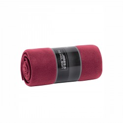 Coperte, cuscini JAMES & NICHOLSON JN1901 Fleece Blanket 100%P