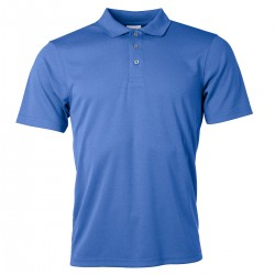 Polo JAMES & NICHOLSON JN720 Uomo Men's Active Polo 100%P Manica corta