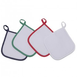 Ho.Re.Ca. COLORE ITALIANO MI014 Unisex POT HOLDER 80% P 20% C