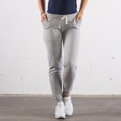 Pantaloni COLORE ITALIANO MI901 Donna PANTALONI DONNA C/POL 80%C20%P