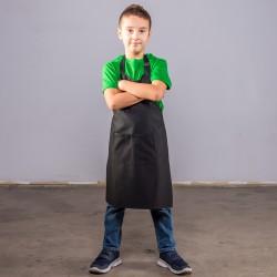 Ho.Re.Ca. COLORE ITALIANO MIK050 Bambino Luxury Apron Kids 65%P35%C
