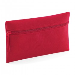 Borsa QUADRA QD442 Unisex Pencil Case 600D
