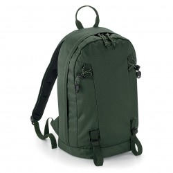 Borsa QUADRA QD515 Unisex Backpack15L 100%P