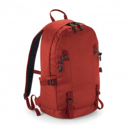 Borsa QUADRA QD520 Unisex Backpack20L 100%P