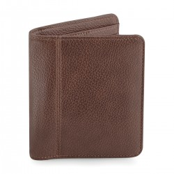 Borsa QUADRA QD890 Unisex NUHIDE WALLET LEATHER-LOOK