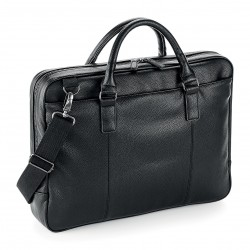 Borsa QUADRA QD892 Unisex Laptop brief 100%PU