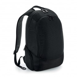 Borsa QUADRA QD906 Unisex Laptop Backpack 100%P