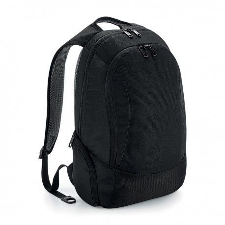 Borsa QUADRA QD906 Unisex Laptop Backpack 100%P