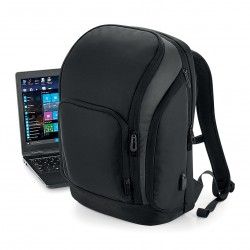 Borsa QUADRA QD910 Unisex Pro-Tech Backpack 100%P