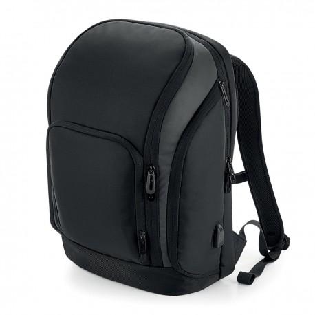 Borsa QUADRA QD910 Unisex Pro-Tech Backpack 100%P