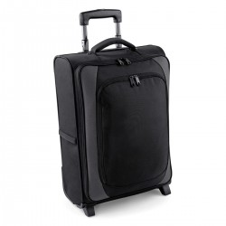 Borsa QUADRA QD975 Unisex BUSINESS TRAVELLER 1680D POLY.