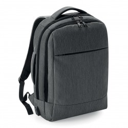 Borsa QUADRA QD990 Unisex Convertible Backpack 100%P