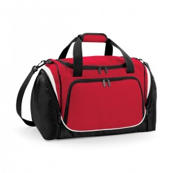 Borsa QUADRA QS277 Unisex PRO TEAM LOCKER BAG 600/420P