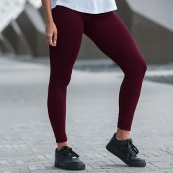 Pantaloni AWDIS JUST COOL JC070 Donna Workout Legging 92%P 8%E