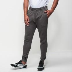 Pantaloni AWDIS JUST HOODS JH074 Uomo TaperTrack Pant 80%C 20%P