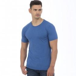 T-Shirt AWDIS JUST TS JT099 Uomo Washed T 55%C 45%P Manica corta,Setin