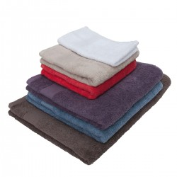Spugna BEAR DREAM BDIN70 Unisex INFLAME TOWEL 100%C 70X140