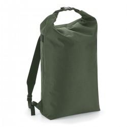 Borsa BAG BASE BG115 Unisex Roll-top backpack 100%P