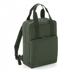 Borsa BAG BASE BG116 Unisex twin handle backpack 100%P