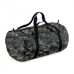 Borsa BAG BASE BG150 Unisex Packaway Barrel Bag 210D