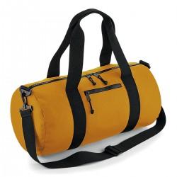 Borsa BAG BASE BG284 Unisex RENEW BARREL BAG 100%R.POL