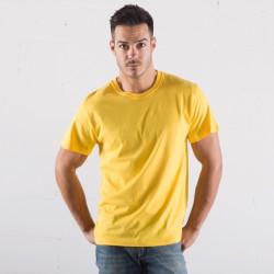 T-Shirt BS BS150 Unisex,Uomo CLASSIC T-SHIRT M/C 100%C Manica corta,Setin