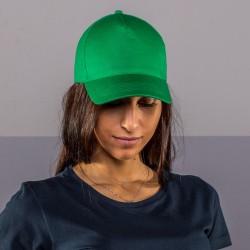 Cappello BS BS600 Unisex Promo Cap 100%C