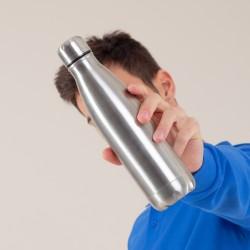 Gadget BS BS891 Unisex Water Bottle 750ml 100%Steel