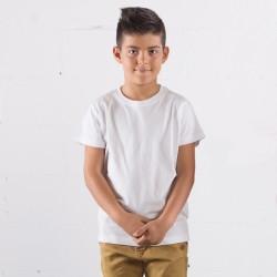 T-Shirt BS BSK010 Bambino Evolution T-sh kids m/corte 10 Manica corta,Setin