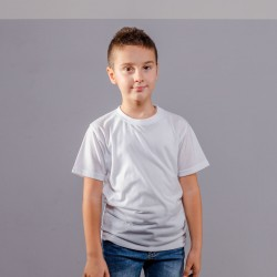 T-Shirt BS BSK030 Bambino Boy Cotton Touch 100%P Manica corta,Setin
