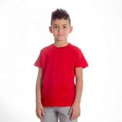 T-Shirt BS BSK150 Bambino CLASSIC T-SHIRT BIMBO 100%C Manica corta,Setin